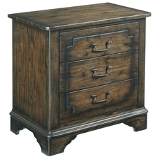 Kincaid Wildfire Nightstand