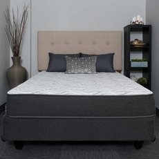 Queen King Koil i Mattress Ashford Cushion Firm 9 Inch Mattress