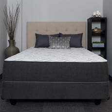 Full King Koil i Mattress Brighton Cushion Firm 14 Inch Mattress