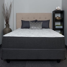 Queen King Koil iMattress Ely Cushion Firm Mattress