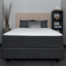 King King Koil i Mattress Kendall Cushion Firm 12 Inch Mattress
