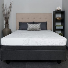 King King Koil i Mattress Melton Firm 10 Inch Mattress