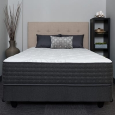 King King Koil i Mattress Rochdale Plush 13 Inch Mattress
