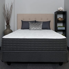 Queen King Koil i Mattress Sutton Cushion Firm 12 Inch Mattress