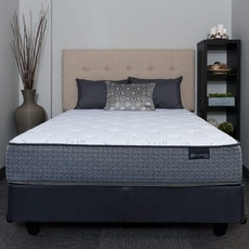 Queen King Koil Luxury Ashbourne Plush 12 Inch Mattress