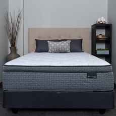 Cal King King Koil Luxury Kingswood Pillow Top 15 Inch Mattress