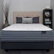 Queen King Koil Luxury Margate Cushion Firm 13.5 Inch Mattress