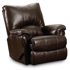 Lane Alpine Rocker Recliner - You Choose the Fabric