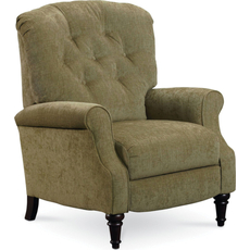 Lane Belle Hi-Leg Recliner - You Choose the Fabric