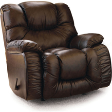 Lane Bulldog Comfort King Rocker Recliner - You Choose the Fabric