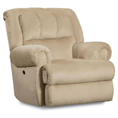 Lane Evans Rocker Recliner - You Choose the Fabric
