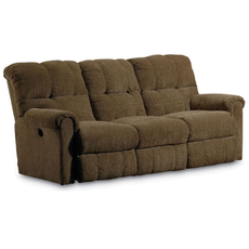 Lane Fastlane Griffin Power Double Reclining Sofa