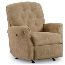 Lane Fastlane Priscilla Recliner in Tan
