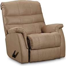 Lane Garrett Rocker Recliner - You Choose the Fabric