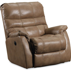 Lane Garrett Wallsaver Recliner - You Choose the Fabric