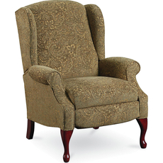 Lane Hampton Hi-Leg Recliner - You Choose the Fabric