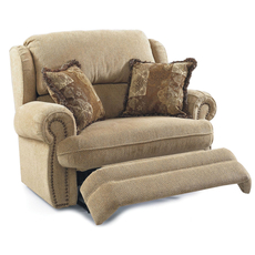 Lane Hancock Snuggler Recliner - You Choose the Fabric