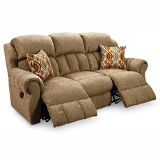 Lane Hawkeye Double Reclining Sofa - You Choose the Fabric