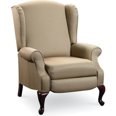 Lane Heathgate Hi-Leg Recliner - You Choose the Fabric
