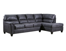 Lane Home essentials Expedition Shadow 2 Piece Chaise Sofa