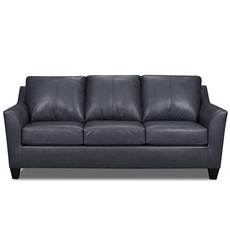 Lane Home Essentials Soft Touch Shale Sofa