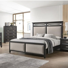 Lane Home Furnishings Ashton 4 Piece King Bedroom Set