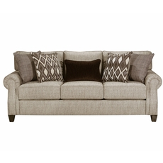 Lane Home Furnishings Oconnor Clove Queen Sleeper