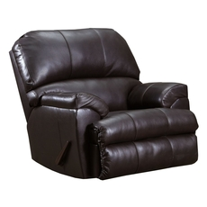 Lane Home Furnishings Soft Touch Bark Recliner