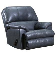 Lane Home Furnishings Soft Touch Fog Recliner