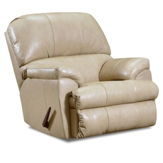 Lane Home Furnishings Soft Touch Putty Recliner