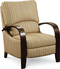 Lane Julia Hi-Leg Recliner - You Choose the Fabric