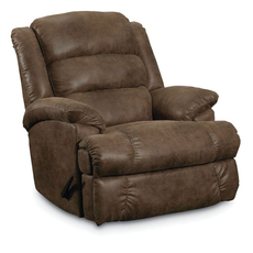 Lane Knox ComfortKing Rocker Recliner - You Choose the Fabric