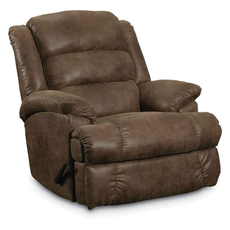 Lane Knox ComfortKing Wallsaver Recliner - You Choose the Fabric