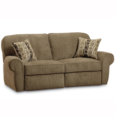 Lane Megan Double Reclining Sofa - You Choose the Fabric