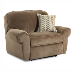 Lane Megan Snuggler Recliner - You Choose the Fabric