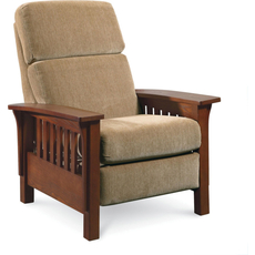 Lane Mission Hi-Leg Recliner - You Choose the Fabric