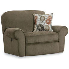 Lane Molly Snuggler Recliner - You Choose the Fabric