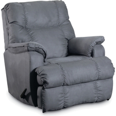 Lane Rancho Comfort King Rocker Recliner - You Choose the Fabric