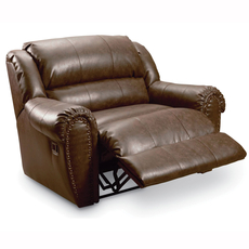 Lane Summerlin Snuggler Recliner - You Choose the Fabric
