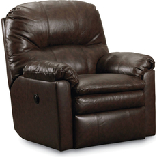 Lane Touchdown Wallsaver Recliner - You Choose the Fabric