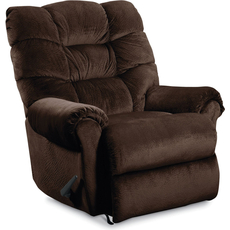 Lane Zip Wallsaver Recliner in Champion Chocolate