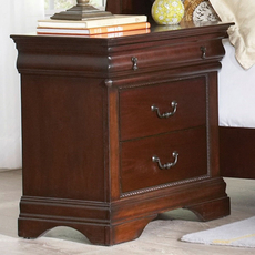 Largo Chateau Nightstand