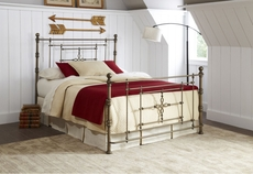 Largo Constance King Bed