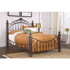 Largo Jackson Complete Bed