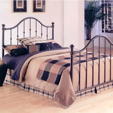 Largo Trafalgar Twin Bed
