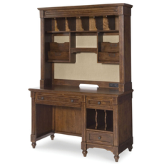 Legacy Classic Kids Big Sur by Wendy Bellissimo Desk with Hutch