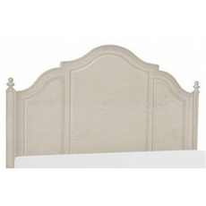 Legacy Classic Brookhaven Queen Panel Headboard in Vintage Linen