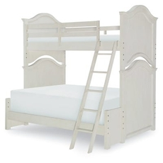 Legacy Classic Kids Brookhaven Twin Over Full Bunk Bed