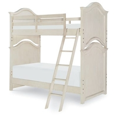 Legacy Classic Kids Brookhaven Twin Over Twin Bunk Bed