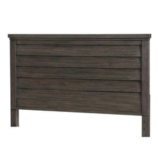 Legacy Classic Kids Bunkhouse Full Louvered Panel Headboard